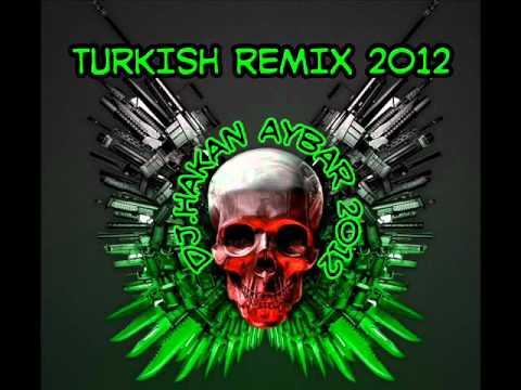Dj Hakan - Show Me Love(Remix)