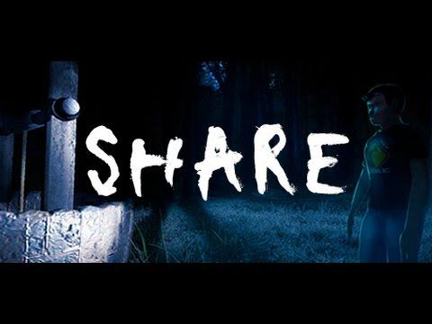 Share [Deutsch / Angezockt] - Wo bitte geht's zum Horror?