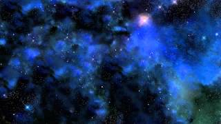 Stars Space Effect Background Hd