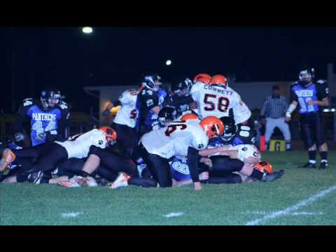 Valley Christian School Spokane, WA First Football Season