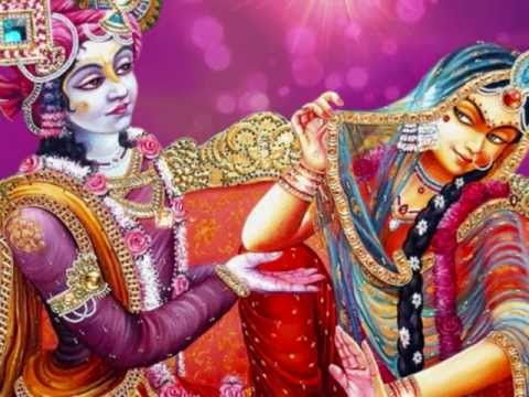 Hare Krishna Hare Rama ~ Beautiful Chant ~ Agnideva Dasa