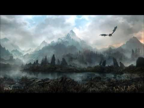 Jeremy Soule - The Elder Scrolls V Theme - Skyrim