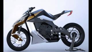 Switzerland's Feline Motorcycles to Launch in 2016