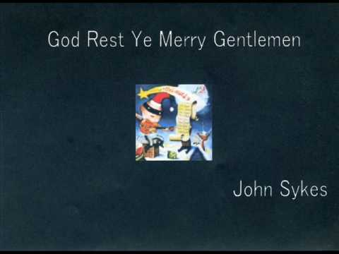 John Sykes - God Rest Ye Merry Gentlemen