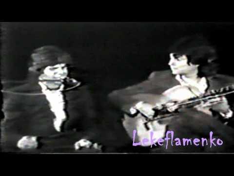 Camaron y Tomatito Concierto Fuenlabrada 84