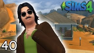 Sims 4 - The Duggarts! - Part 40 - Bobby Sexy!