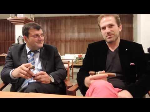 Intervista a Didier Houvenaghel di Nicarao