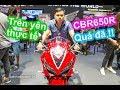 Đánh Giá Xe Honda CBR650R 2019 Về Ngoại Hình đã Có Giá Bán