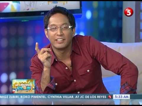 News5E: PAOLO BEDIONES DEFENDS CHARICE ON SEXUALITY ISSUE