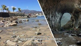 ANOMALÍA EN MÉXICO ¿QUE ESTÁ PASANDO?