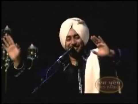 Satinder Sartaj Yamaha LIVE HD