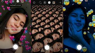 Como activar los nuevos filtros de Instagram 🌠// Brelexa