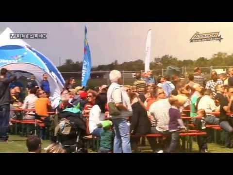 MULTIPLEX Airshow 2015