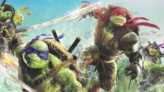 Turtle Power by CD9 (TMNT 2 Out Of The Shadows Soundtrack)