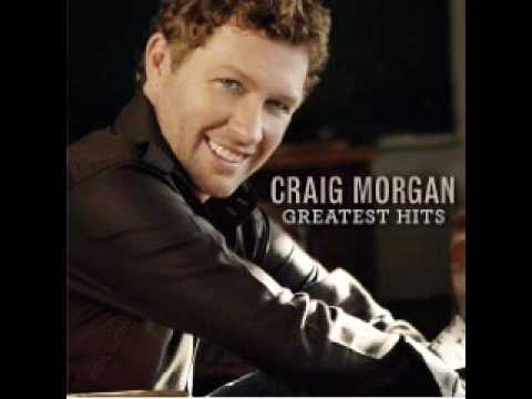 Craig Morgan - I Love It