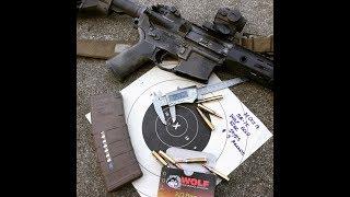 45 Offset Sights - KAC TV - Trey Knight Knight's Armament Company