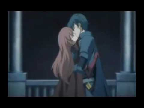 Kiss Scene Kiss me Anime Love Scene