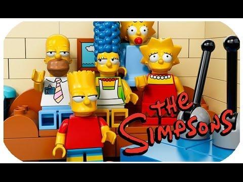 LEGO Simpsons House 71006  FOTOS!