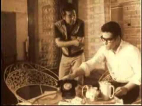Maginoong Tulisan (1965) FPJ with Dencio Padilla