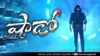 Shadow - Gola Gola Full Song (Shadow Telugu Movie Songs 2013) - Ft. Venkatesh Daggubati, Tapsee Pannu