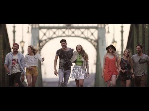 Bogi & The Berry - Körút (Official Music Video)