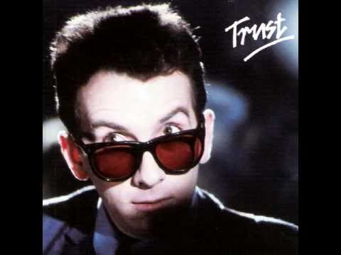 Elvis Costello - Watch Your Step