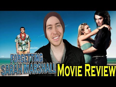 Forgetting Sarah Marshall (2008) - Movie Review