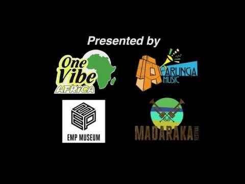 Official Madaraka Festival 2014 Trailer (30 - Sec)