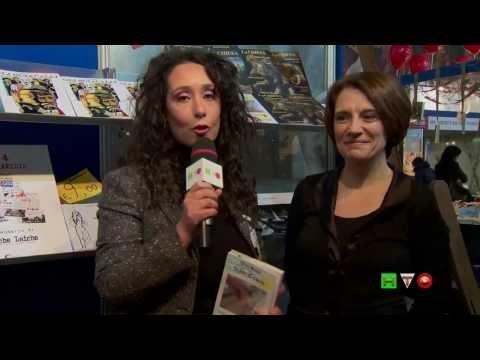 Soldo di cacio – Tempesta Editore – Intervista all'autrice Silvia Mobili – www.HTO.tv