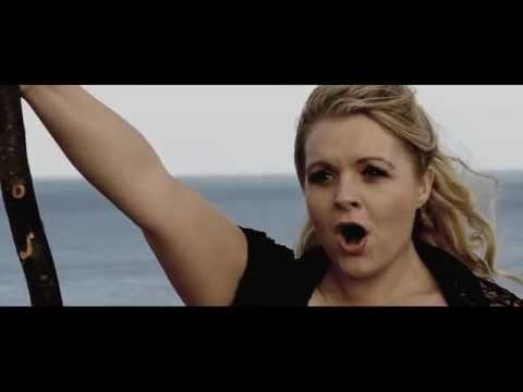 Heroes to the World by Rebecca Newman (Official Music Video 2014)