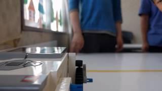 ロボ団 ('Robo Dan') robot building and programming club - my Saturday hobby!