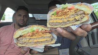 EN UCUZ MENÜLERİ DENEDİK! ( Mc Donalds, Burger King, KFC )