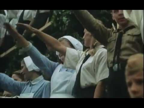 Ejemplo de iluminación dramática: film alemán El tambor de hojalata (año 1979).wmv