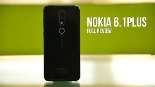 Nokia 6.1 Plus | Mobile Review | Manorama Online