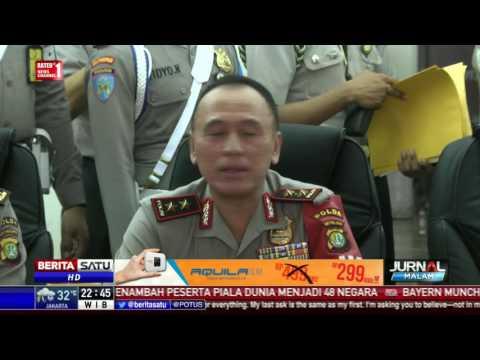 Tanggapan Kapolda Metro Terkait Permintaan SP3 Kasus Dugaan Makar #1
