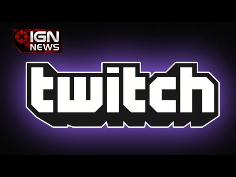 Unknown Party Trashes PlayStation, Xbox Twitch Channels - IGN News