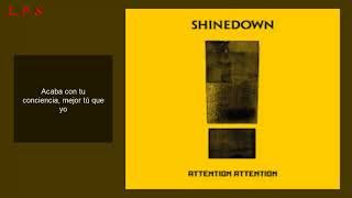 Download Lagu Kill Your Conscience - Shinedown (Subtitulada Al Español) Gratis STAFABAND