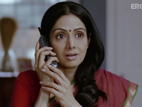 Shashi Enquires About English Tutions - English Vinglish