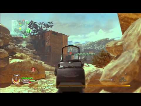 Black ops 2:Giving your subbox a BREAK! - Whats your TOP COD OF ALL TIME?