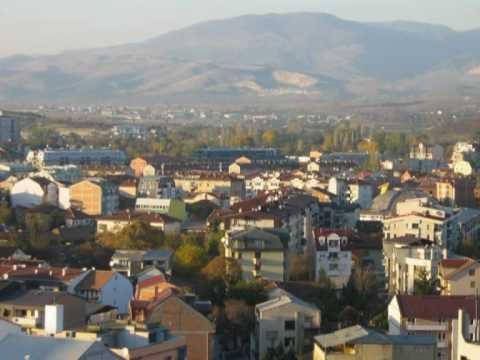 Pesna za Skopje.