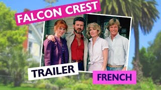 Falcon Crest (1981) - Official Trailer