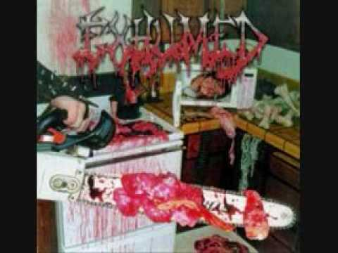 Exhumed - Enucleation