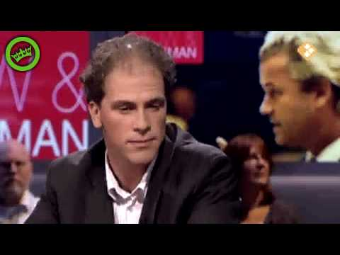 Wilders mollen is de normale reactie?