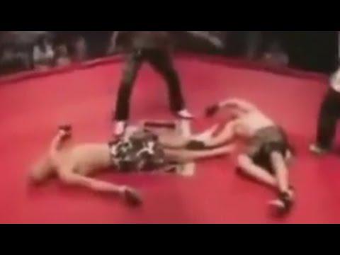 En Komik Spor Kazaları Ve En Komik Anlar - Boks, Dövüş Spor En Komik En Iyi Nakavtlar