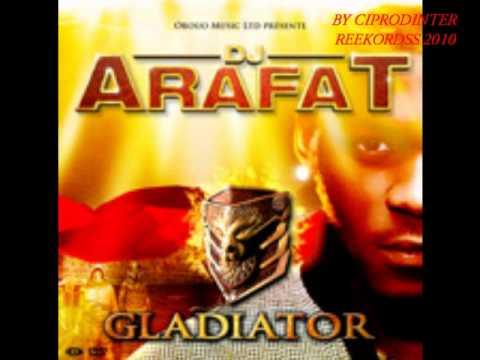 ZROPOTO ACT 3 - DJ ARAFAT YOROBO FT DJ MIX 1ER
