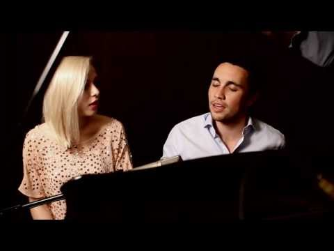 Just Give Me A Reason - Pink Ft. Nate Ruess - Chester See & Madilyn Bailey Cover video