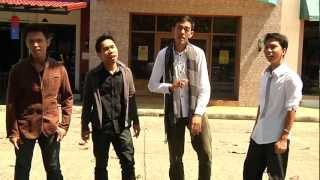 SA ISANG SULYAP MO by 143 (Official Music Video)