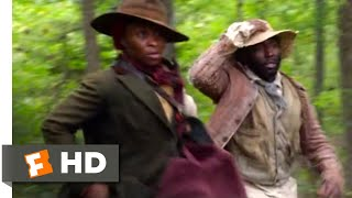 Harriet (2019) - Freeing the Slaves Scene (5/10) | Movieclips