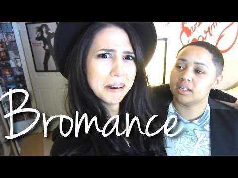 Lesbian Friend-zone?! video