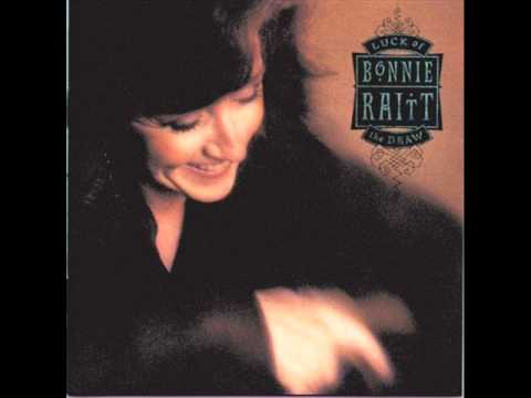 Bonnie Raitt - Good Man Good Woman